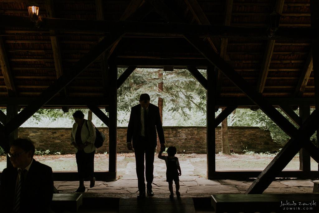 Kamilka | Reportaż z chrzcin | Gorlice 51