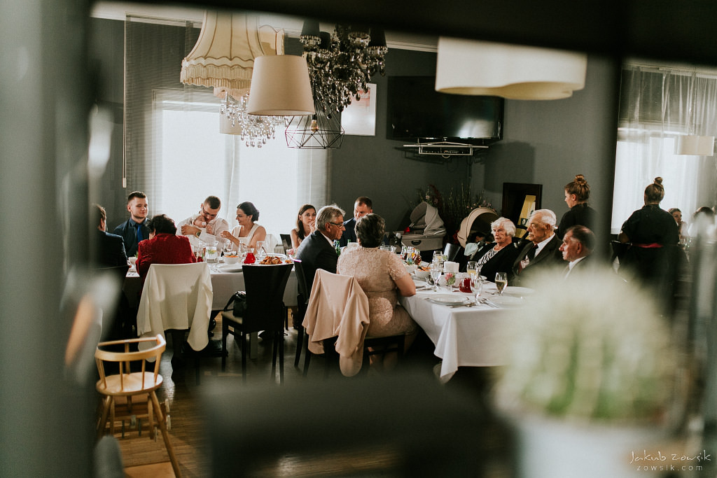 Kamilka | Reportaż z chrzcin | Gorlice 65