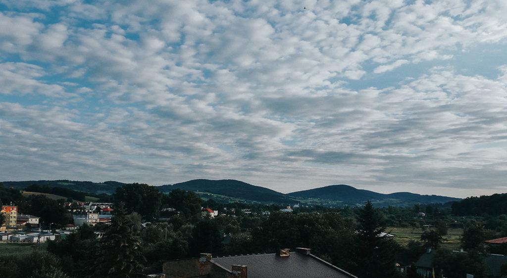 Kamilka | Reportaż z chrzcin | Gorlice 77