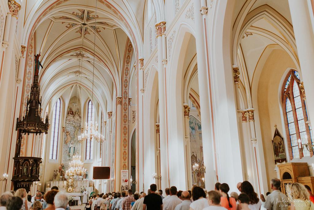 Marceli | Reportaż z chrzcin | Legionowo | Windsor 17