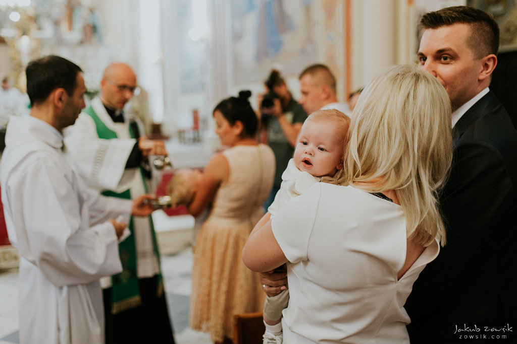 Marceli | Reportaż z chrzcin | Legionowo | Windsor 26