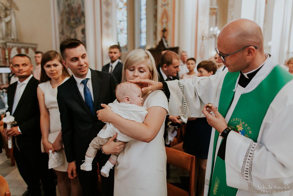 Marceli | Reportaż z chrzcin | Legionowo | Windsor 27