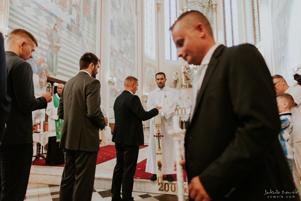 Marceli | Reportaż z chrzcin | Legionowo | Windsor 29