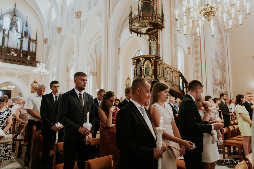 Marceli | Reportaż z chrzcin | Legionowo | Windsor 32