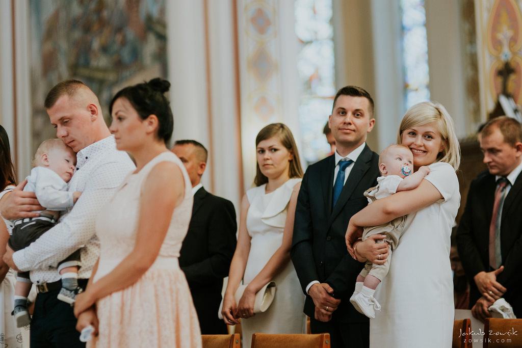 Marceli | Reportaż z chrzcin | Legionowo | Windsor 33