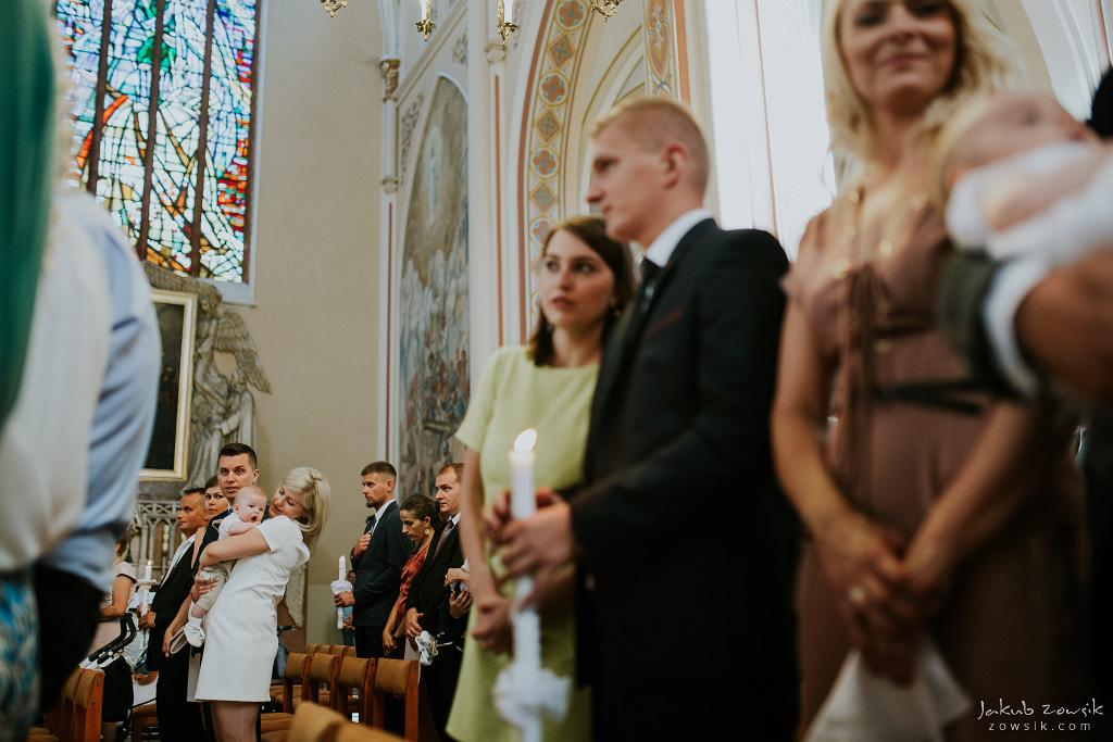 Marceli | Reportaż z chrzcin | Legionowo | Windsor 34
