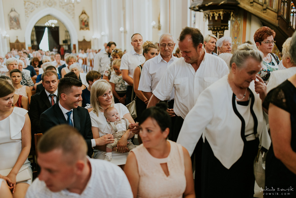 Marceli | Reportaż z chrzcin | Legionowo | Windsor 35