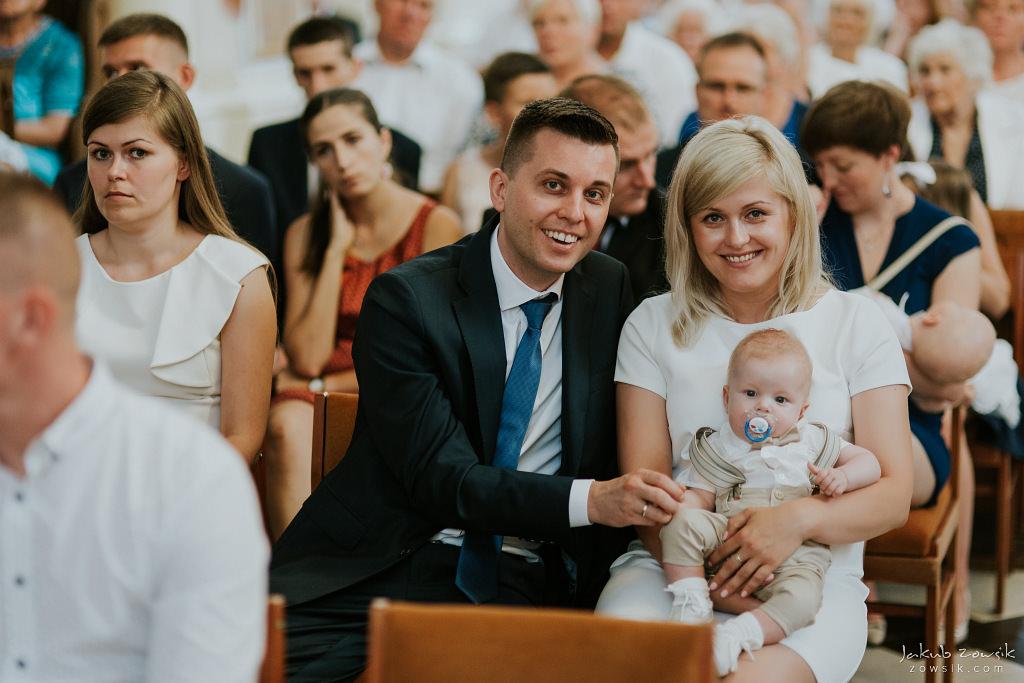 Marceli | Reportaż z chrzcin | Legionowo | Windsor 38