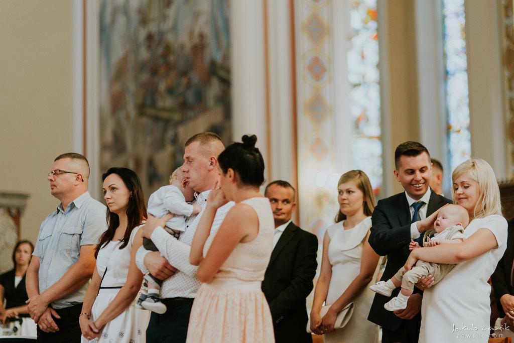 Marceli | Reportaż z chrzcin | Legionowo | Windsor 39