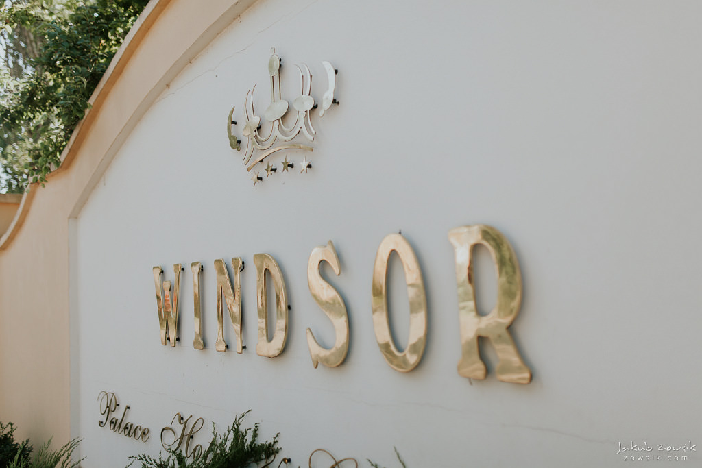 Marceli | Reportaż z chrzcin | Legionowo | Windsor 46