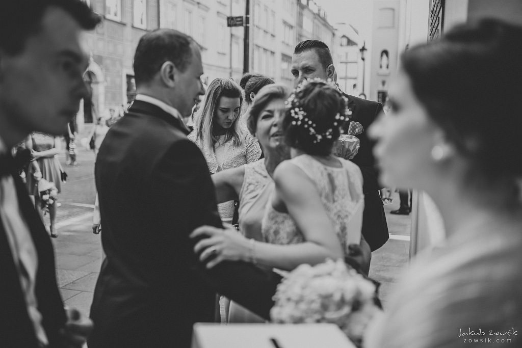 Joanna & Adam | Zdjęcia ślubne Warszawa | Reportaż 76
