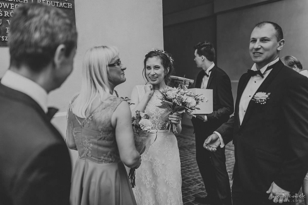 Joanna & Adam | Zdjęcia ślubne Warszawa | Reportaż 91