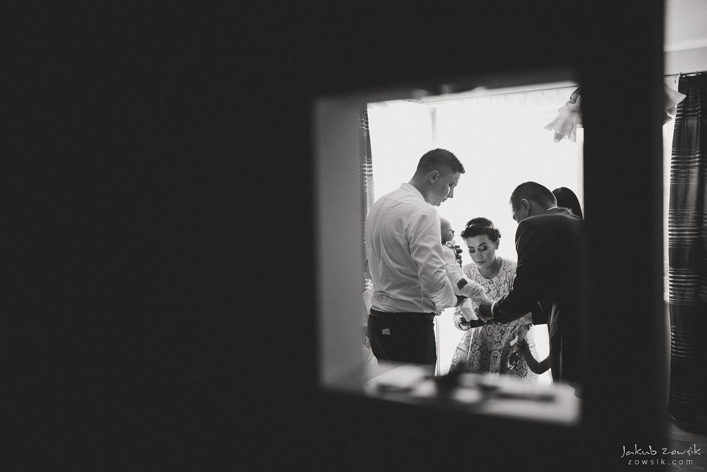 Bruno | Reportaż z chrztu | Warszawa | Szczęśliwice 20