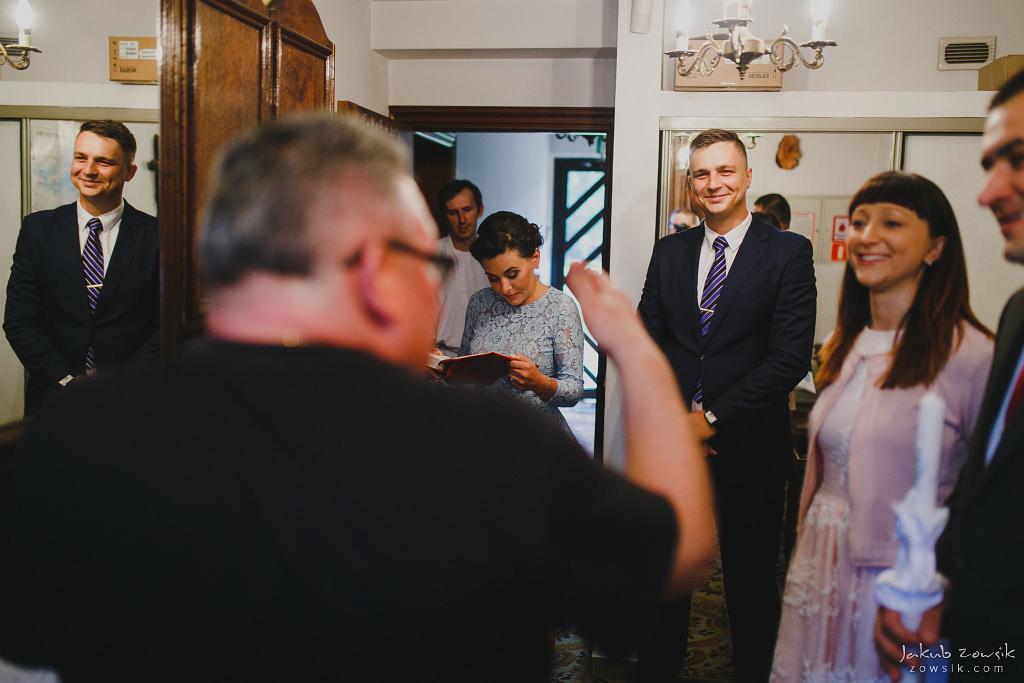 Bruno | Reportaż z chrztu | Warszawa | Szczęśliwice 26