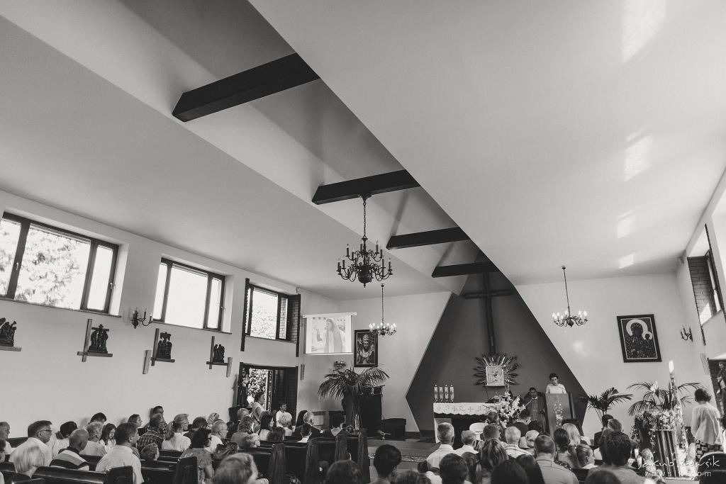 Bruno | Reportaż z chrztu | Warszawa | Szczęśliwice 31