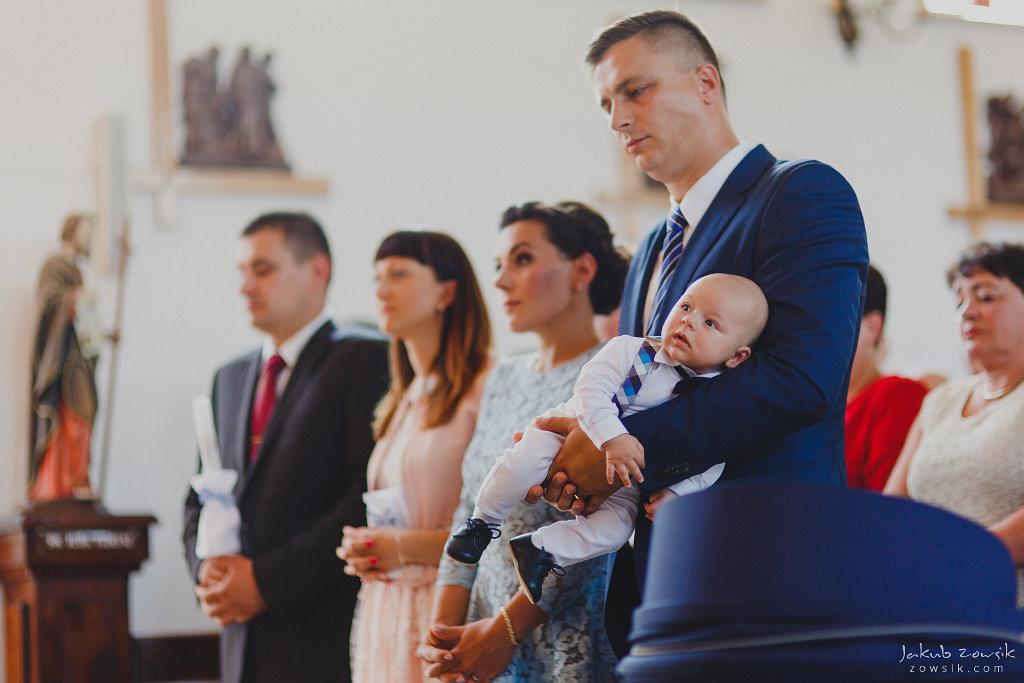 Bruno | Reportaż z chrztu | Warszawa | Szczęśliwice 32