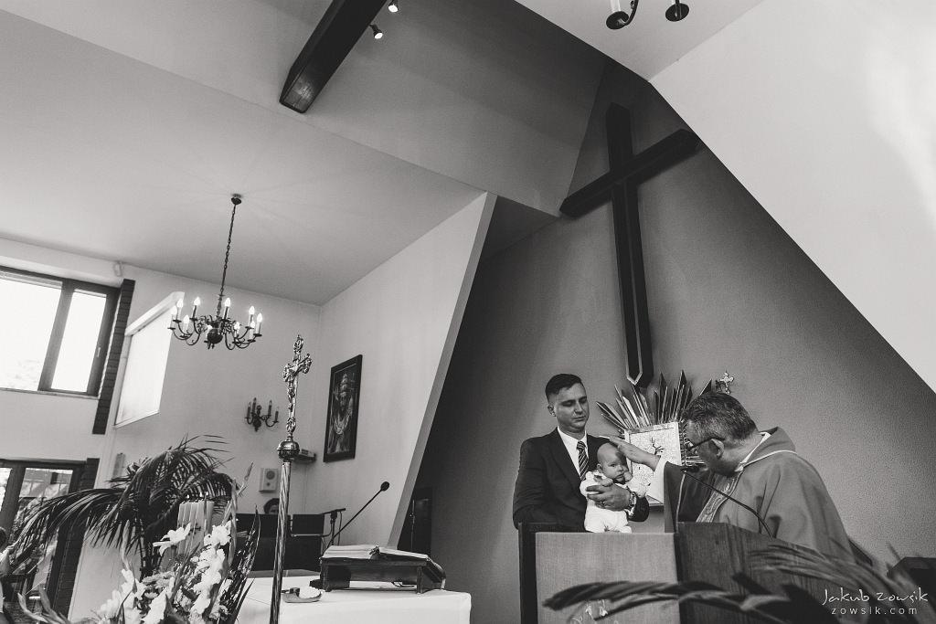 Bruno | Reportaż z chrztu | Warszawa | Szczęśliwice 35