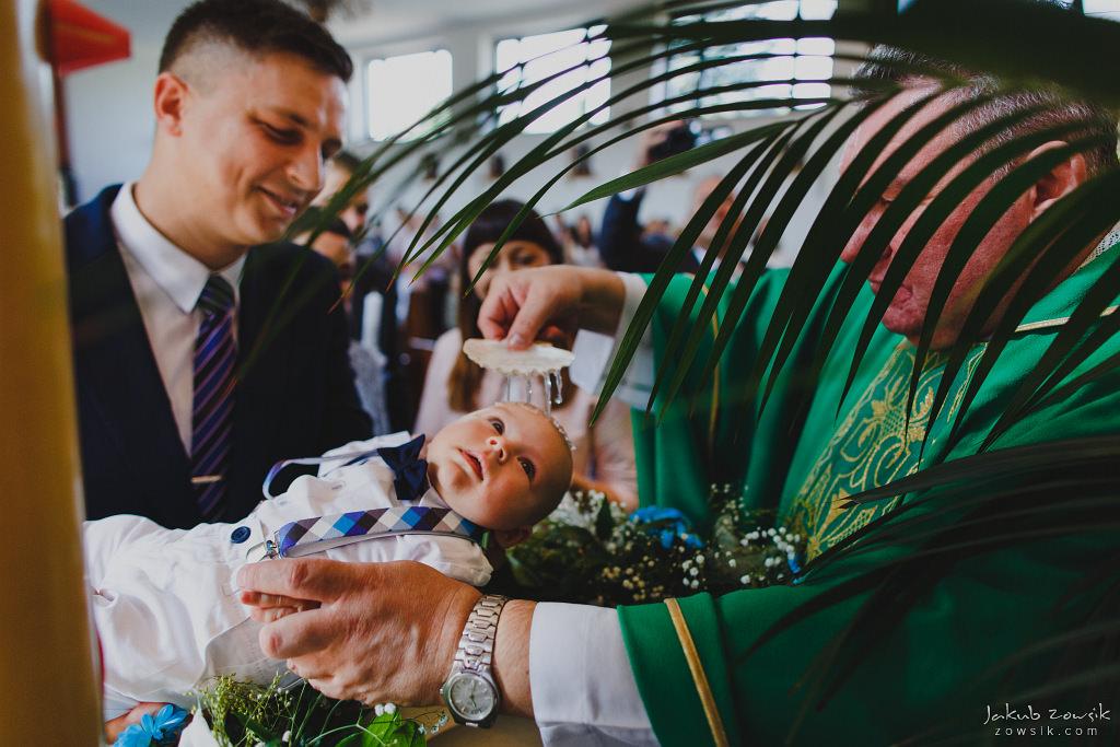 Bruno | Reportaż z chrztu | Warszawa | Szczęśliwice 38