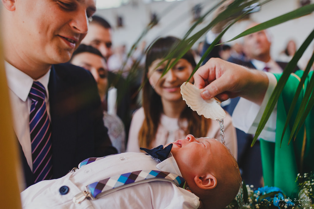 Bruno | Reportaż z chrztu | Warszawa | Szczęśliwice 39