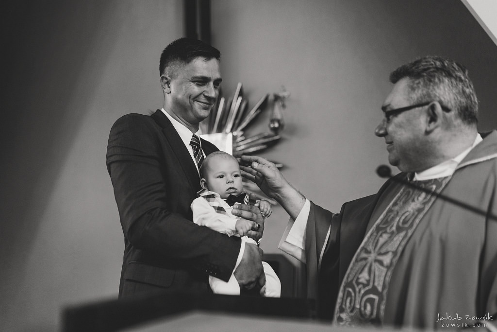 Bruno | Reportaż z chrztu | Warszawa | Szczęśliwice 43