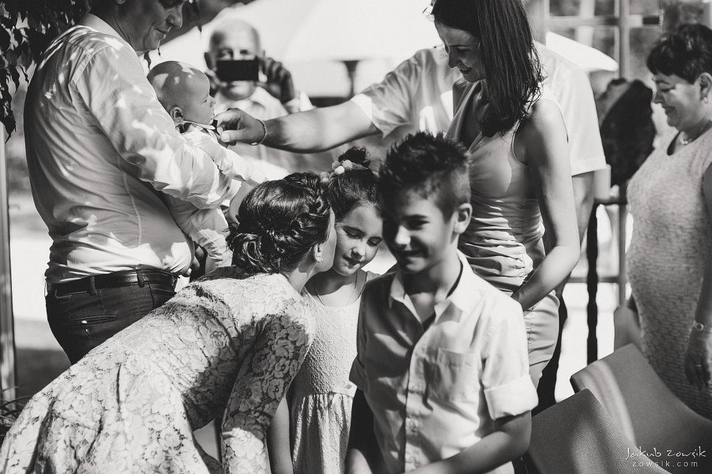 Bruno | Reportaż z chrztu | Warszawa | Szczęśliwice 59