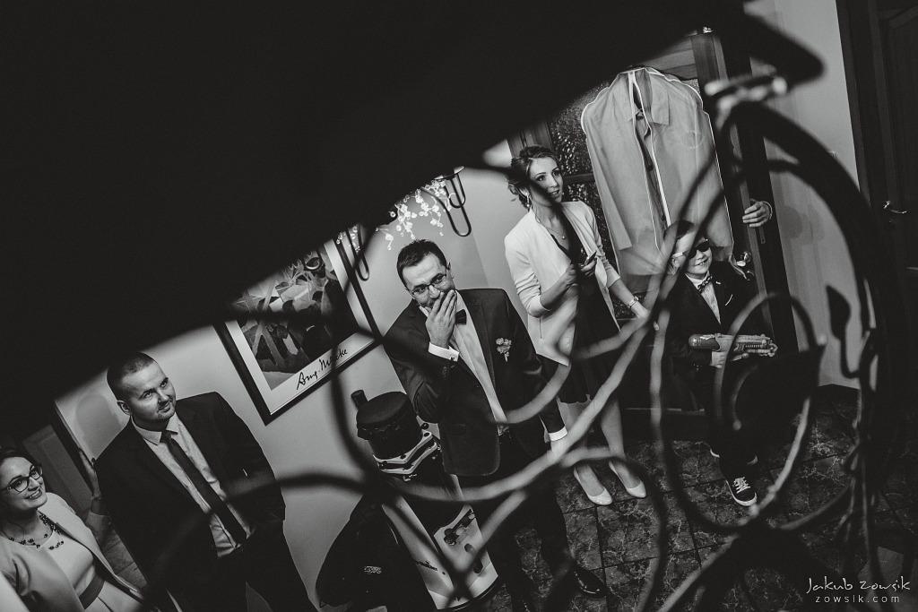 Aleksandra & Krzysztof | Fotografia Ślubna Komorów, Błonie | Reportaż 20