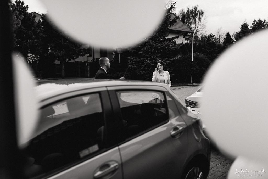 Aleksandra & Krzysztof | Fotografia Ślubna Komorów, Błonie | Reportaż 25