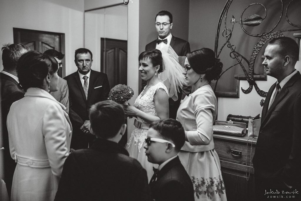 Aleksandra & Krzysztof | Fotografia Ślubna Komorów, Błonie | Reportaż 27