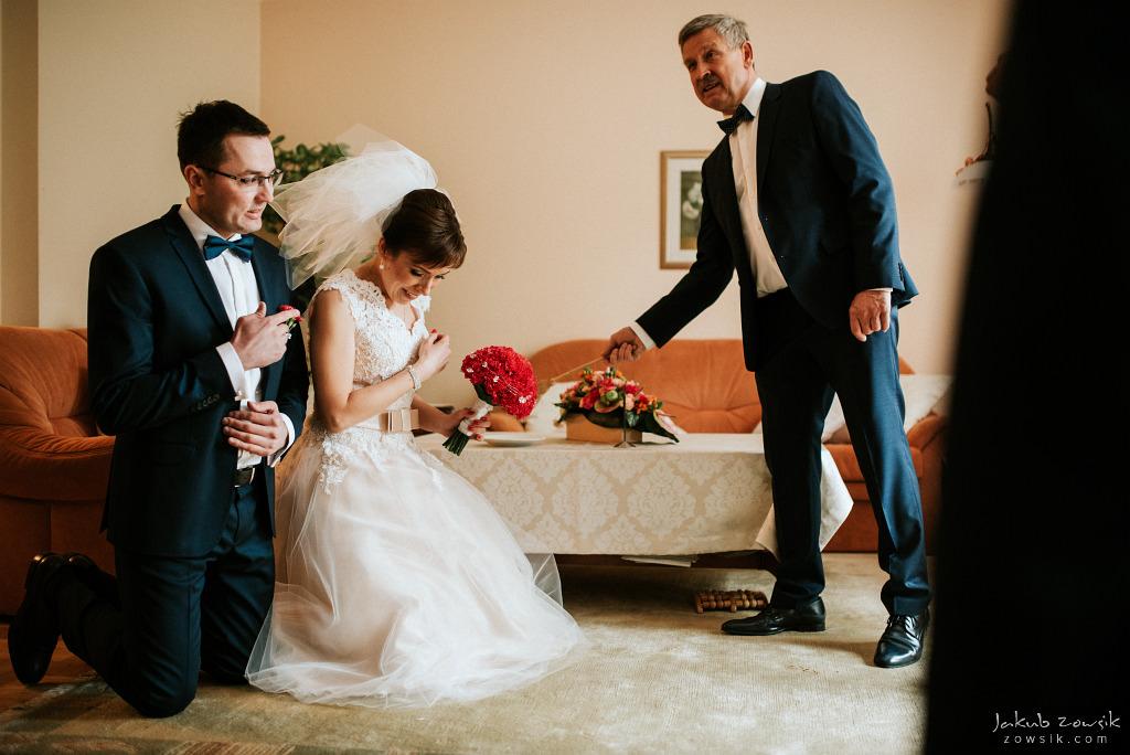 Aleksandra & Krzysztof | Fotografia Ślubna Komorów, Błonie | Reportaż 30