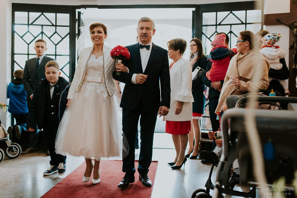 Aleksandra & Krzysztof | Fotografia Ślubna Komorów, Błonie | Reportaż 37