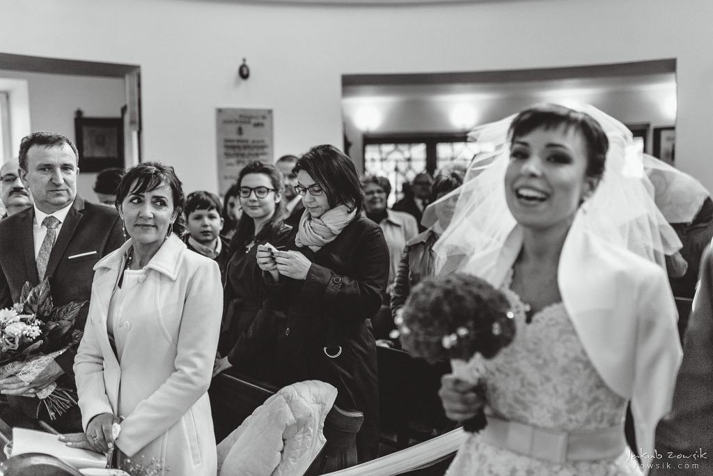 Aleksandra & Krzysztof | Fotografia Ślubna Komorów, Błonie | Reportaż 38