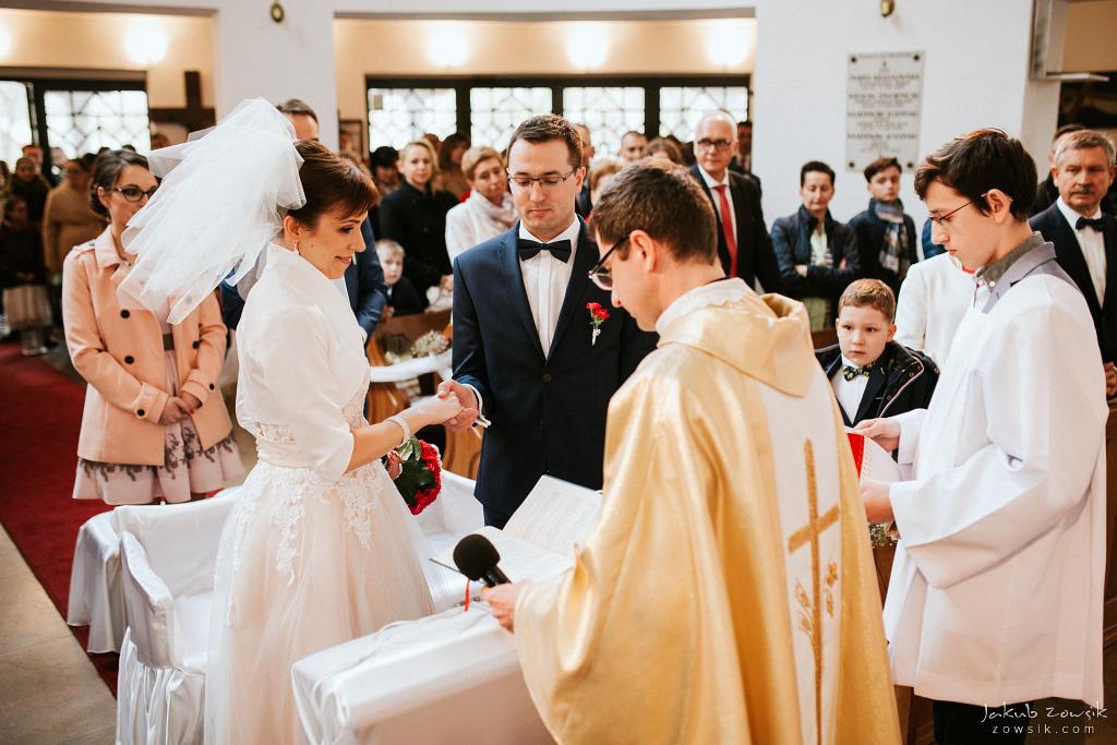 Aleksandra & Krzysztof | Fotografia Ślubna Komorów, Błonie | Reportaż 46
