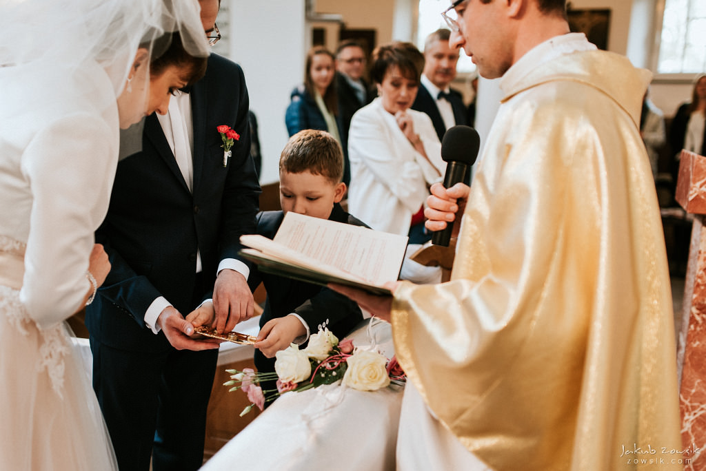 Aleksandra & Krzysztof | Fotografia Ślubna Komorów, Błonie | Reportaż 50