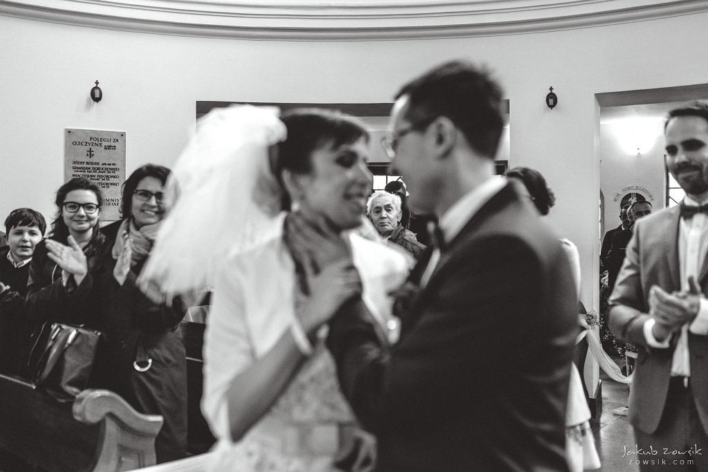Aleksandra & Krzysztof | Fotografia Ślubna Komorów, Błonie | Reportaż 53