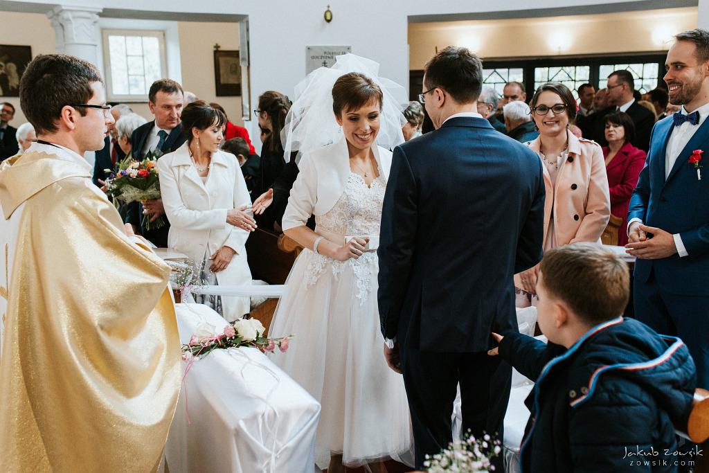 Aleksandra & Krzysztof | Fotografia Ślubna Komorów, Błonie | Reportaż 57