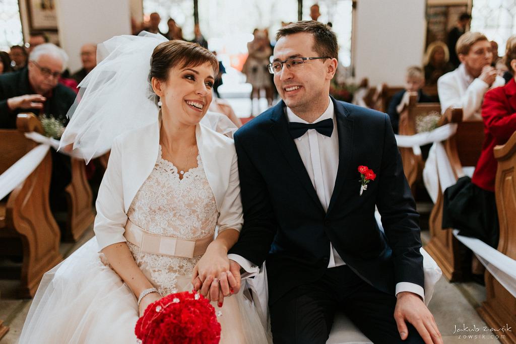 Aleksandra & Krzysztof | Fotografia Ślubna Komorów, Błonie | Reportaż 59