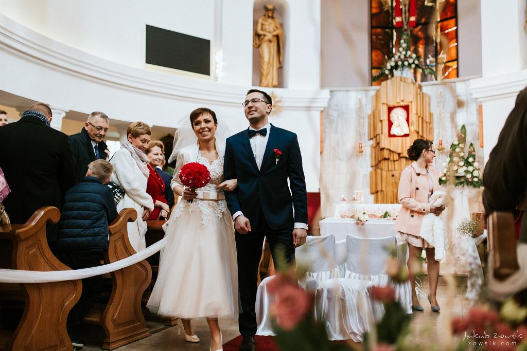 Aleksandra & Krzysztof | Fotografia Ślubna Komorów, Błonie | Reportaż 61