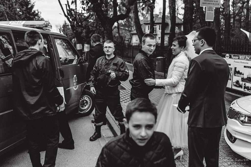 Aleksandra & Krzysztof | Fotografia Ślubna Komorów, Błonie | Reportaż 67
