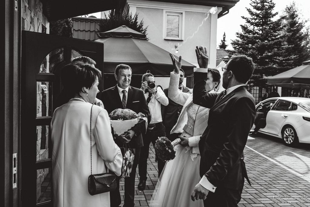 Aleksandra & Krzysztof | Fotografia Ślubna Komorów, Błonie | Reportaż 68
