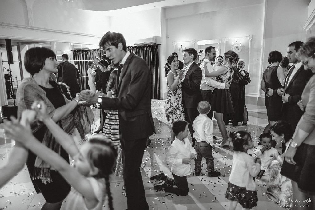 Aleksandra & Krzysztof | Fotografia Ślubna Komorów, Błonie | Reportaż 89