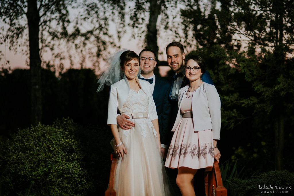 Aleksandra & Krzysztof | Fotografia Ślubna Komorów, Błonie | Reportaż 98