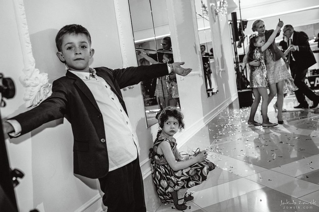 Aleksandra & Krzysztof | Fotografia Ślubna Komorów, Błonie | Reportaż 106
