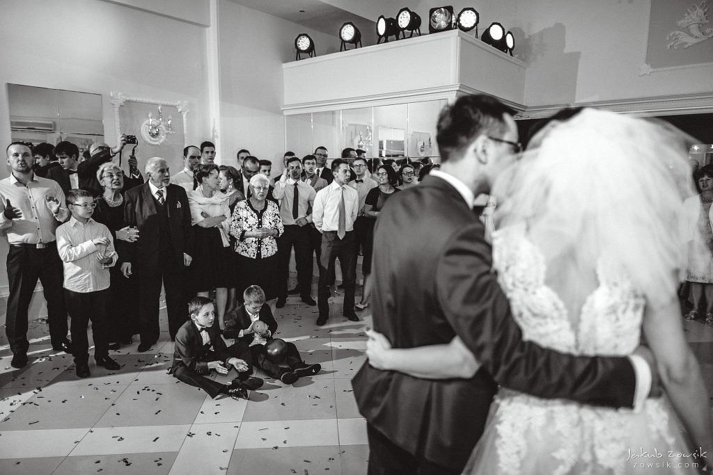 Aleksandra & Krzysztof | Fotografia Ślubna Komorów, Błonie | Reportaż 124