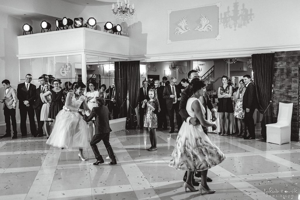 Aleksandra & Krzysztof | Fotografia Ślubna Komorów, Błonie | Reportaż 142