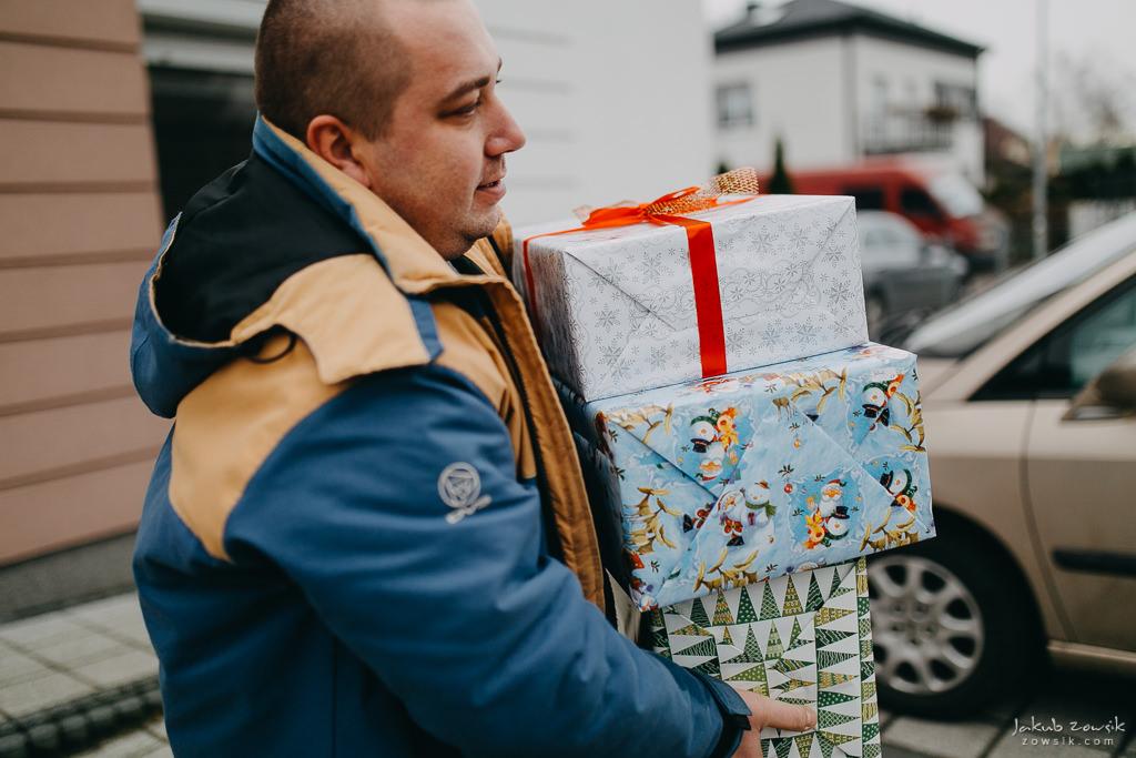 Rembertów, Pogotowie św. Mikołaja VI - reportaż 10