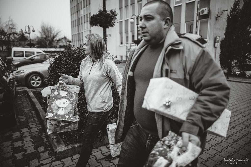 Rembertów, Pogotowie św. Mikołaja VI - reportaż 19