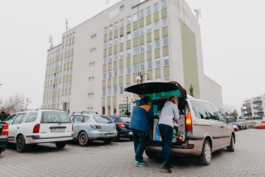 Rembertów, Pogotowie św. Mikołaja VI - reportaż 22
