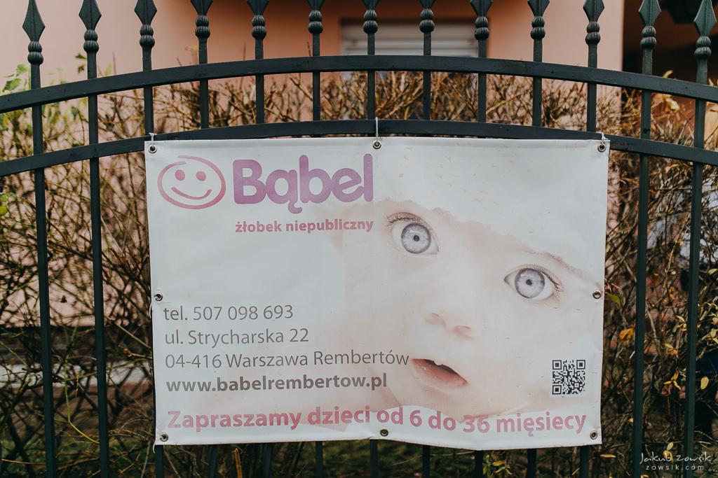 Rembertów, Pogotowie św. Mikołaja VI - reportaż 45