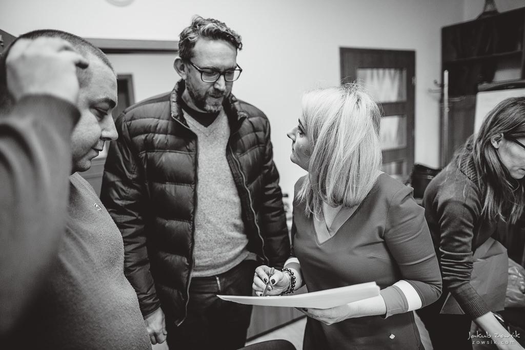 Rembertów, Pogotowie św. Mikołaja VI - reportaż 77