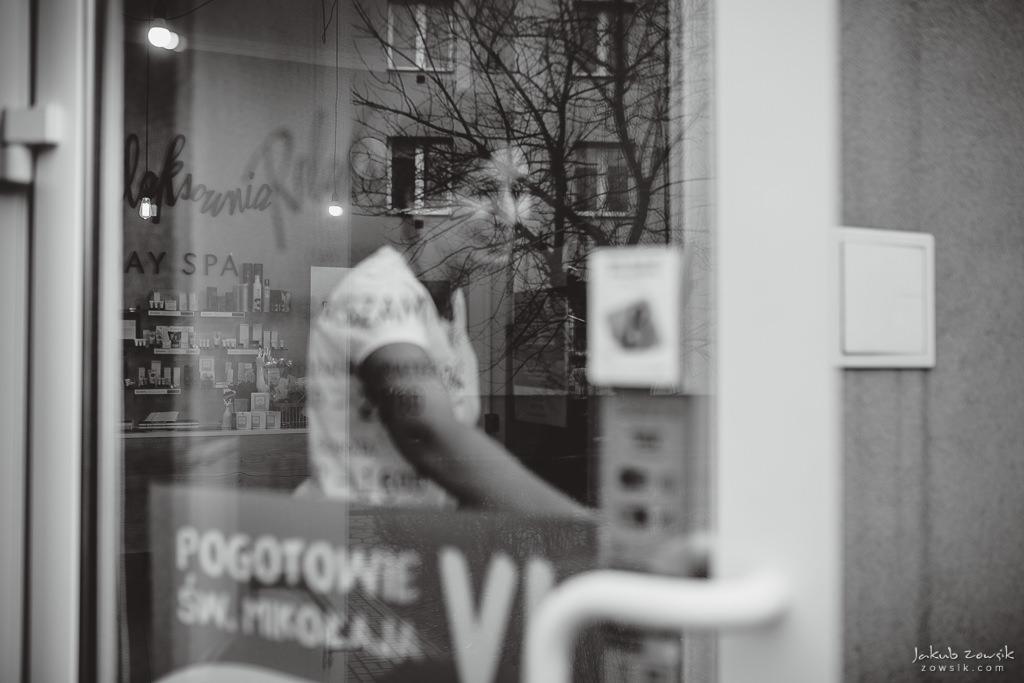 Rembertów, Pogotowie św. Mikołaja VI - reportaż 80